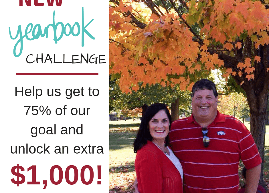 Alumni Issue Challenge for Yearbook Digitization Fundraiser