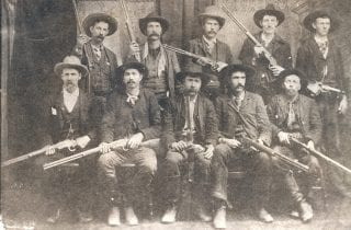 Libraries Launch Digital Collection on American Old West