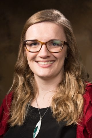 Libraries Present Graduate Student Speaker Sarah Riva Next