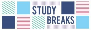 Study Break Schedule Now Available; TheatreSquared to Perform