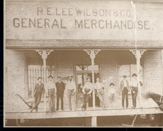 R.E. Lee Wilson and the Building of a Delta Empire