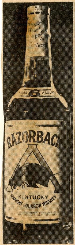 Woo Pig Sue-ee: Trademarking the Razorbacks