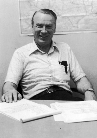 John G. Williams: Laying the Foundation for the School of Architecture