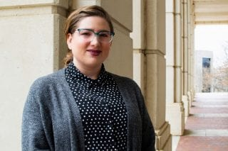 Siegel Appointed Folk Arts Coordinator for University Libraries