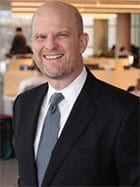 Dennis Clark Appointed Dean of University Libraries