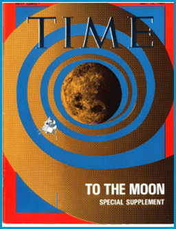 Time July 19, 1969