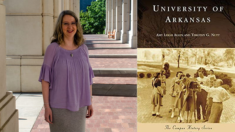 Book Signing With Librarian and Author Amy Allen This Saturday