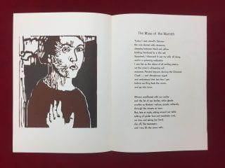 Poem by John S. Wood