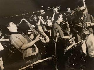 Mingus Dynasty Quartet to Play Free Concert at Faulkner Performing Arts Center