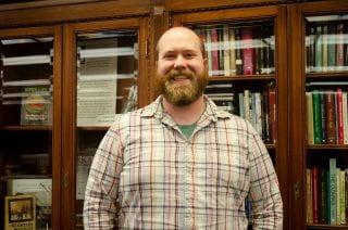 History's Samuel Ownbey to Present on Tee Davis Feb. 4
