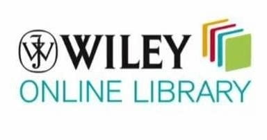New Year, New Content: Wiley Online Library