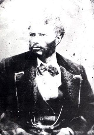 William Furbush
