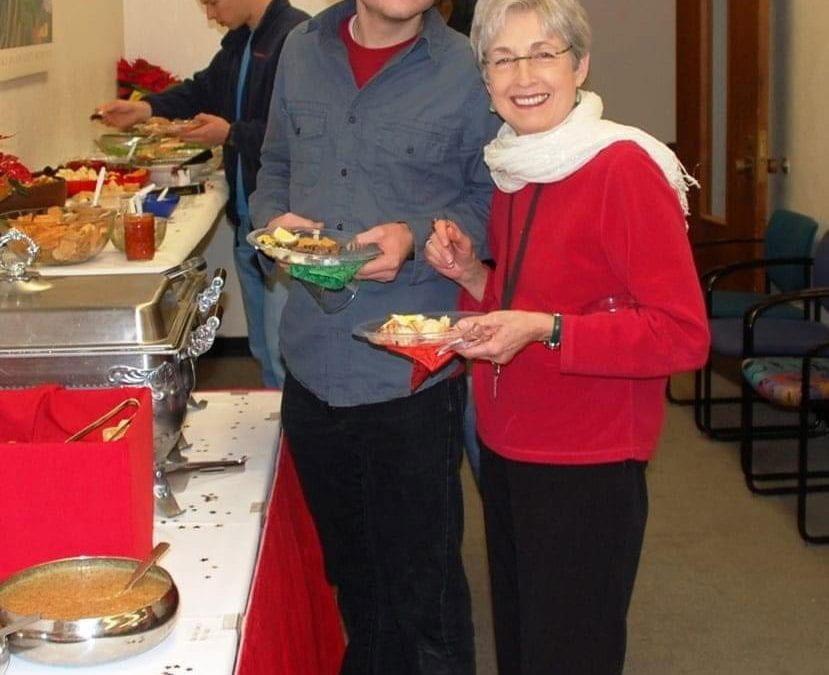 Friends Establish Fund in Memory of Ellen Compton