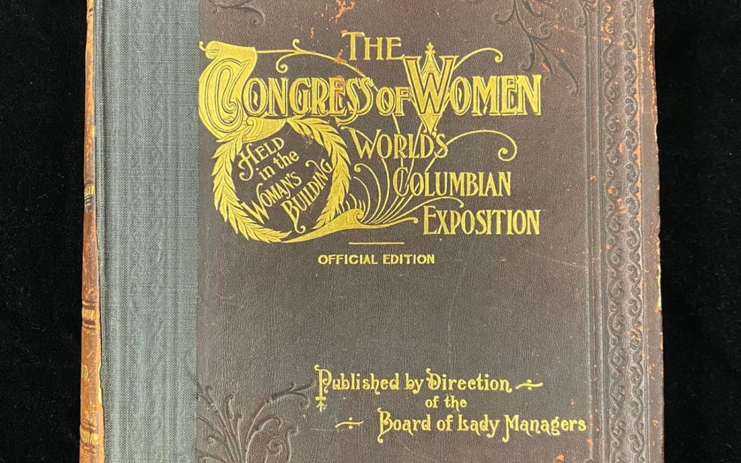 Recognizing Suffrage: An Imperfect Struggle