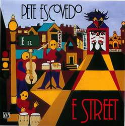 Pete Escovedo E Street