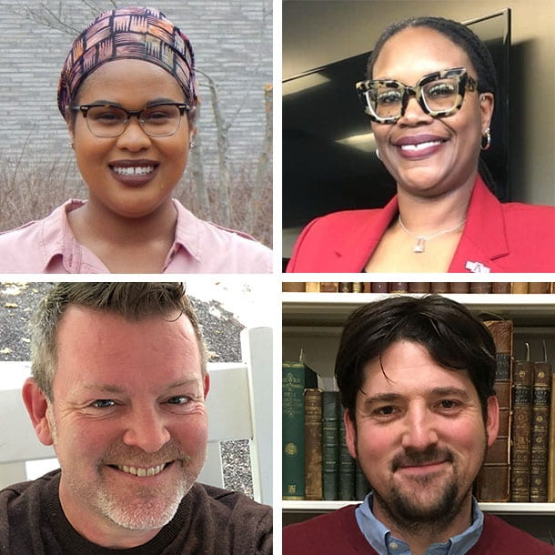 Panel: Confronting Our Inherent Biases: Their Impact on Collections, Research and Scholarship