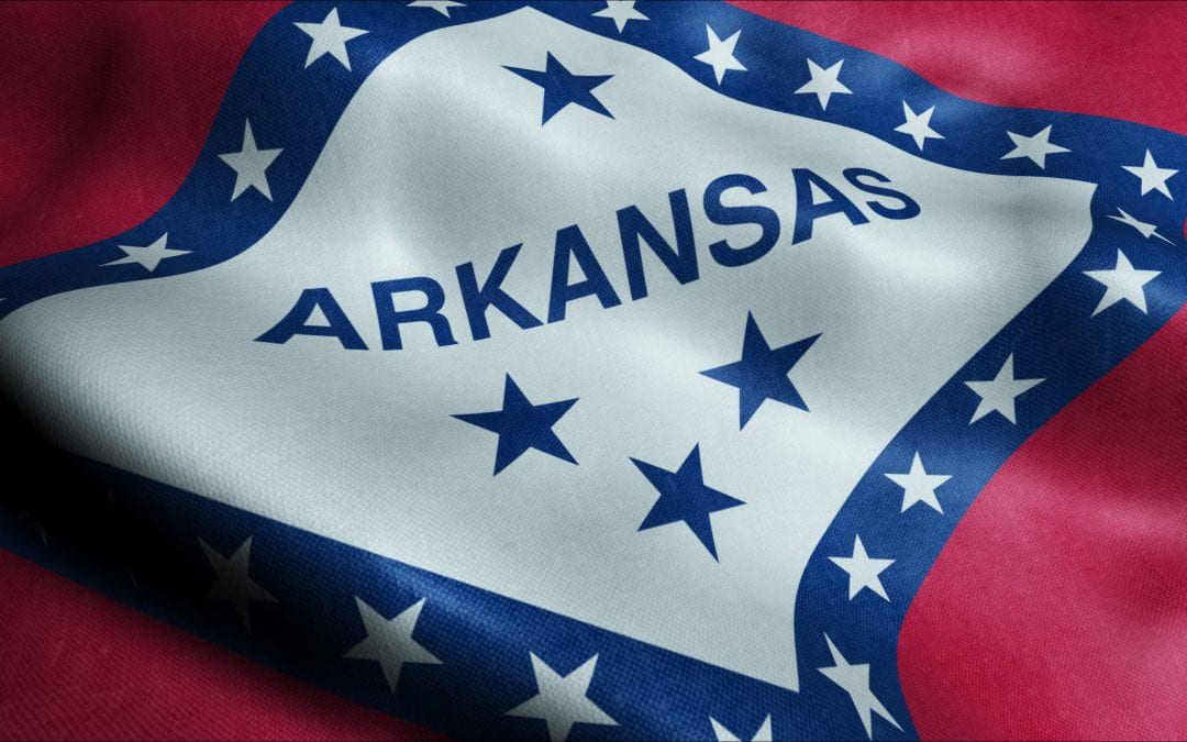 Panel Discussion: 'A Confederate Star: Arkansas' Flag and the Lost Cause'