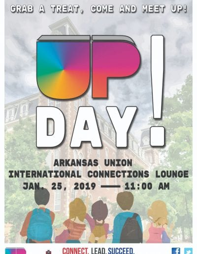 UP Day Poster E