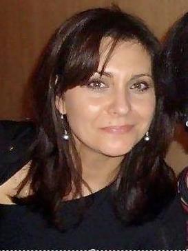 Gina Maiellaro