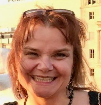 Silvia Giorgini-Althoen