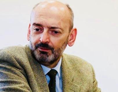 Massimo Vedovelli