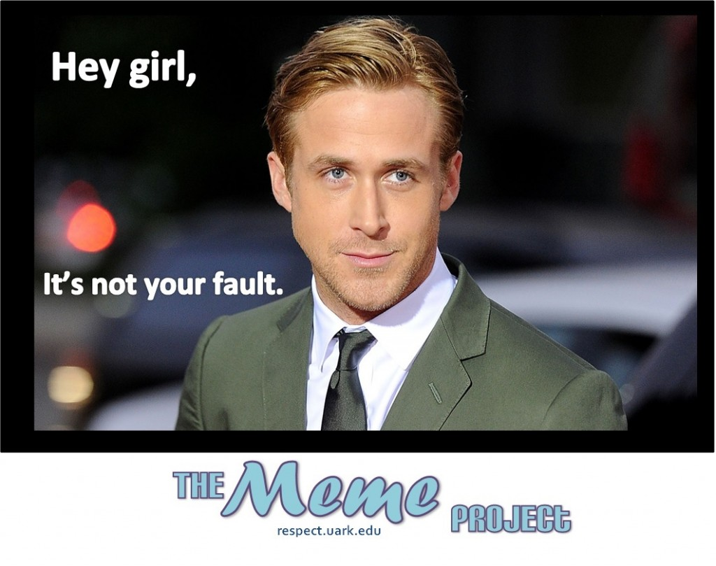 hey girl the meme project respect