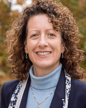 Dr. Mary Lacity