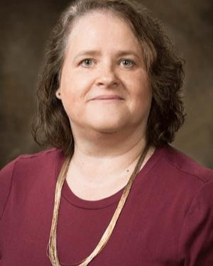 Dr. Carol Goforth