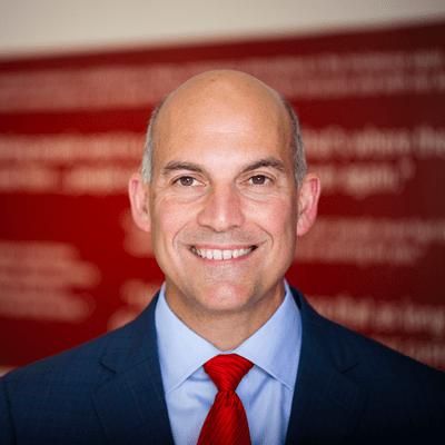 Dr. Matt Waller
