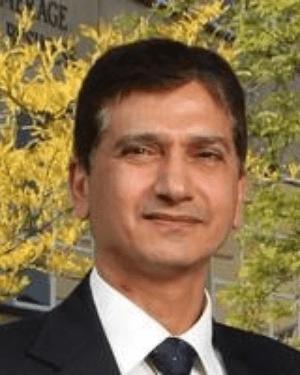 Dr. Shivendu Shivendu