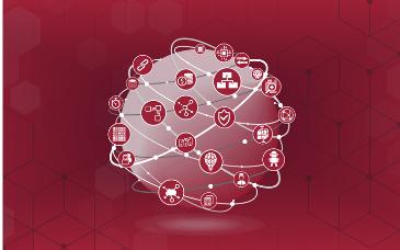 Exploring HfS Research on Top Enterprise Blockchain Services