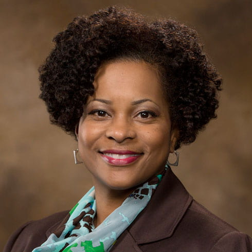 Dr. Elecia C. Smith, Ed.D., PHR, SHRM-CP