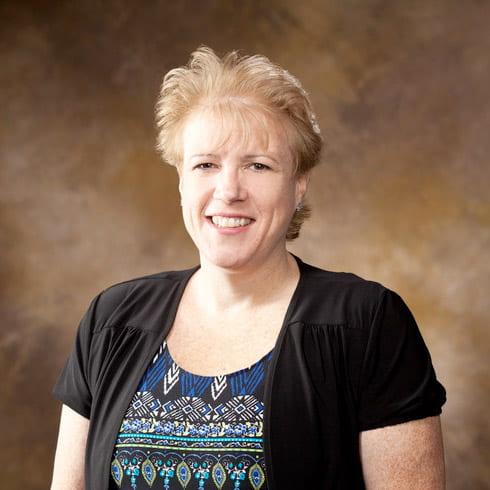 Dr. Marcia A. Shobe