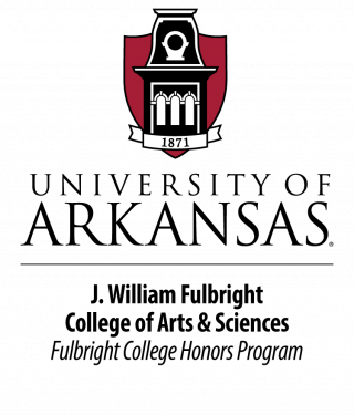 University of Arkansas J. William Fulbright College of Arts and Sciences Fulbright College Honors Program
