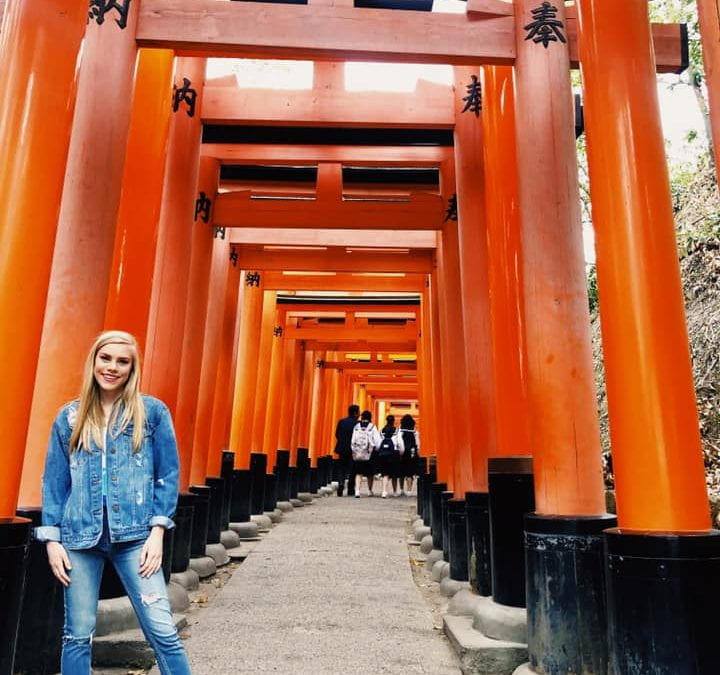 How to Make the Most of Your Study Abroad Experience
