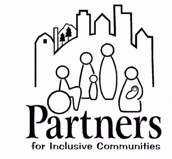 Partners for Inclusive Communities Logo