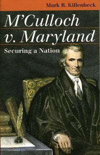 M'Culloch v. Maryland