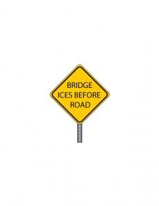 Bridge-Ices-Before-Road