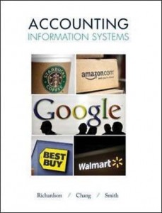 Book_Accounting Information Systems