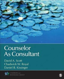 Book_Counselor As Consultant