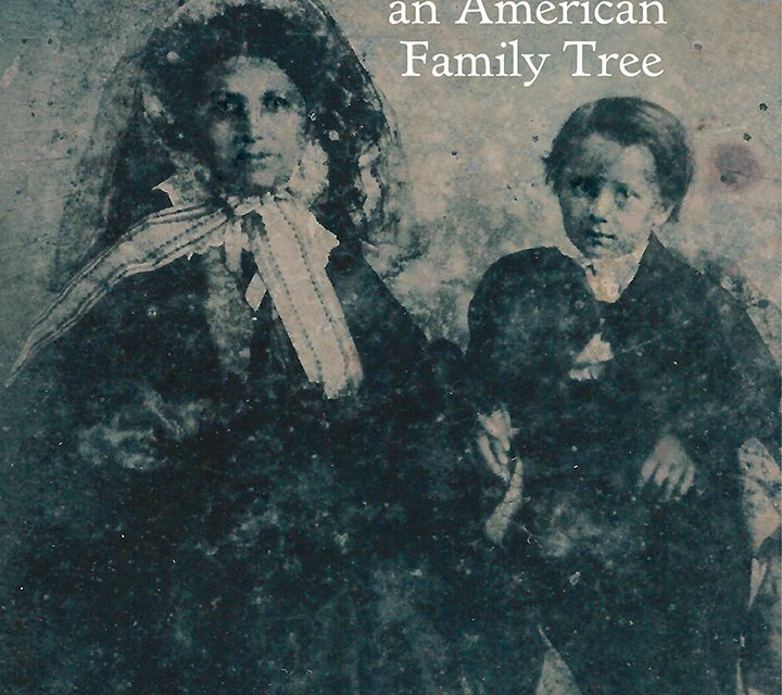 Kaleidoscope: Redrawing an American Family Tree