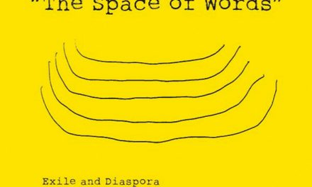 The Space of Words: Diaspora and Exile in the Work of Nelly Sachs