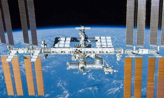 New Solar Cells to Power Space Missions