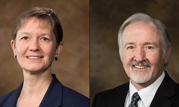 AAAS Honors Two U of A Scientists as Fellows