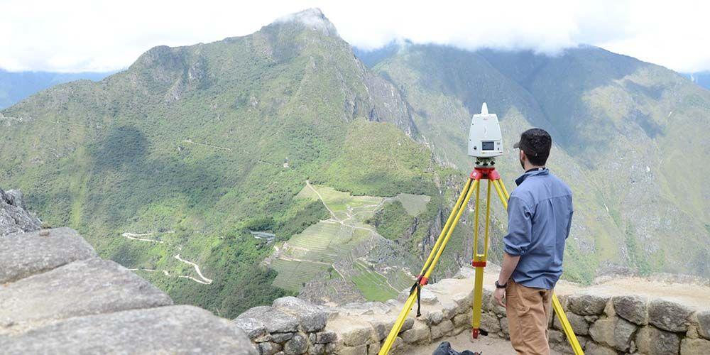 Revealing the Secrets of Machu Picchu