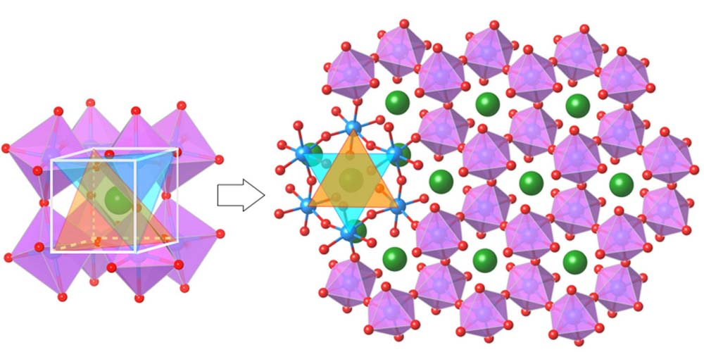 Physicists Create Artificial 'Graphene'