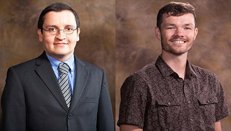 Researchers Awarded Early Career Grants
