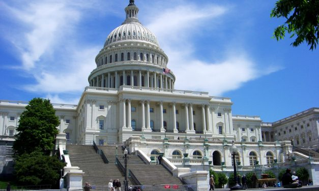 Research Shows Growing Conflict-of-Interest Problem in Congress