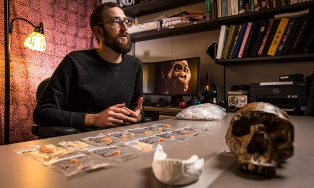 New Analysis Finds the Ancient World Populated by Diverse Hominin Species