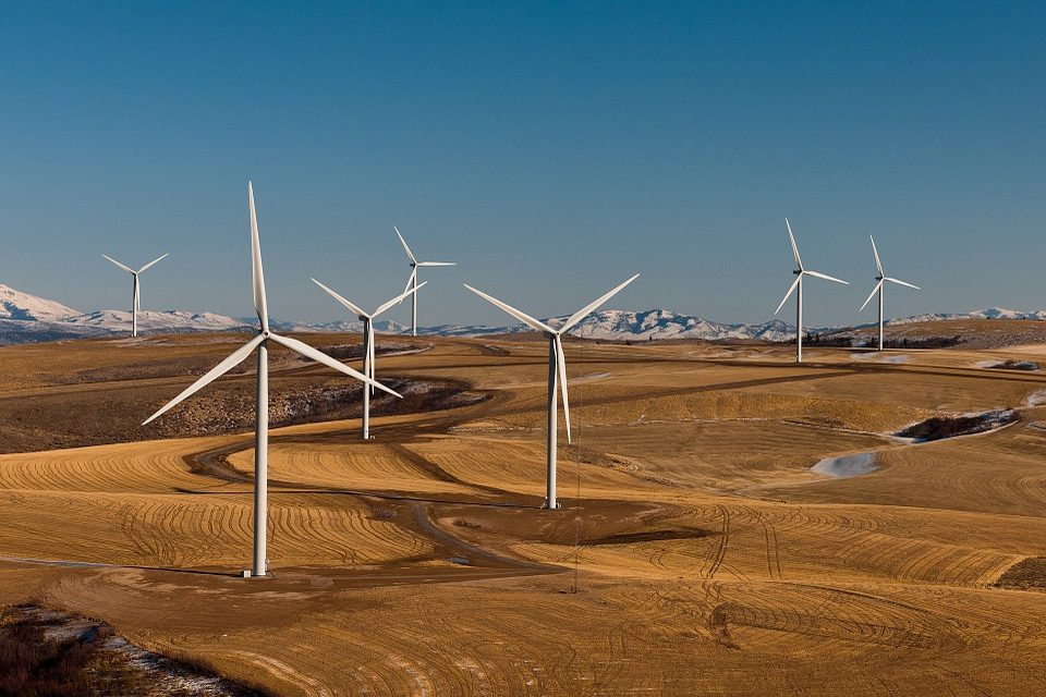 A Better Way to Store Renewable Energy?